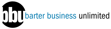 Barter Business Unlimited Logo